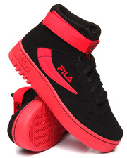 Fila - FX-100 RED/BLK