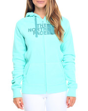 The North Face - Avalon Full Zip Hoodie