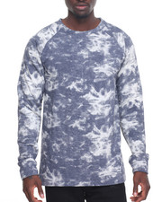 Sweatshirts & Sweaters - Nassau French Terry Crew Sweatshirt