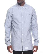 Men - Supply Co Button-down