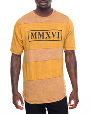 Men - Garment Wash T-Shirt