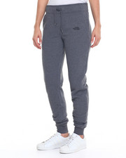 Pants - French Terry Pant