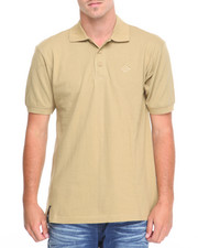 Men - Basic Polo