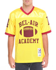 Jerseys - BEL-AIR WILL SMITH FOOTBALL JERSEY