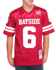 Jerseys - SAVED BY THE BELL A C SLATER FOOTBALL JERSEY