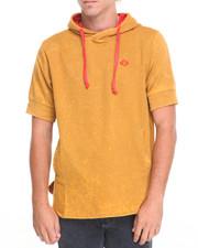 Enyce - Garment Wash Hoodie