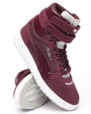 Sneakers - Sky II Hi Streetwear Sneakers