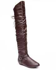 Black Friday Deals - Over The Knee Boot