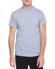 Basic Essentials - Slub Jersey S/S Tee