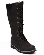 Footwear - Asphalt Trail Girls Classic Tall Lace Up Boots (3.5-7)