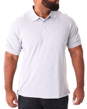 Men - Basic Polo (B&T)