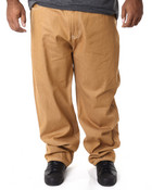 5 - Pocket Raw Denim Jeans (B&T)