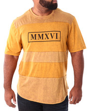 Men - Garment Wash T-Shirt (B&T)