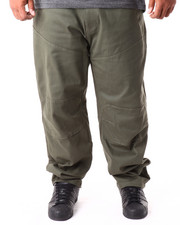 Men - Force Twill Pant (B&T)