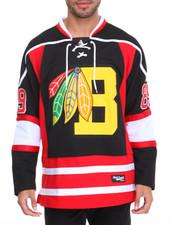 Shirts - Indian B L/S Hockey Jersey