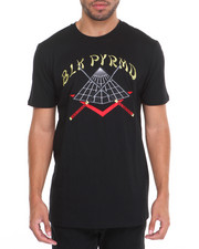 T-Shirts - Ninja Pyramid S/S Tee