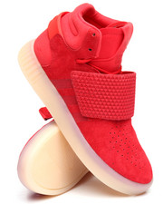 Footwear - Tubular Invader Strap J SNEAKERS (3.5-7)