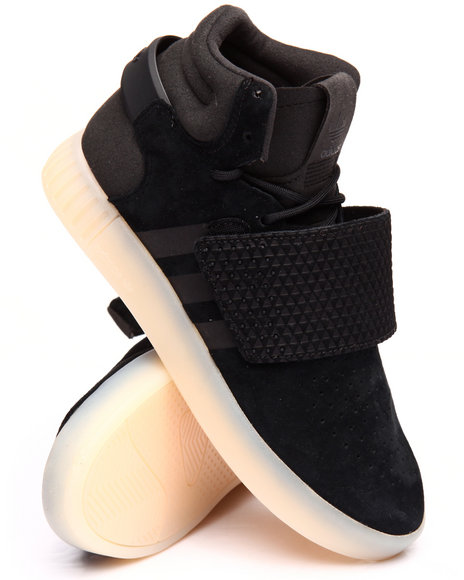 Adidas Tubular Invader Strap 'Blue' / Available Now Yeezys Sale