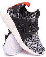 Men - NMD_XR1 CAMO KNIT SNEAKERS (UNISEX)