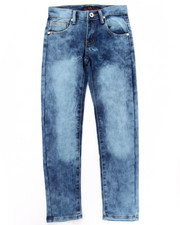 La Galleria - CLOUD WASH JEANS (7-16)