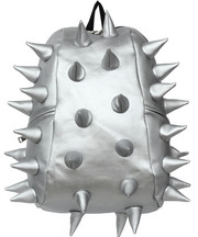 Boys - METALLIC SPIKEE FULL BACKPACK