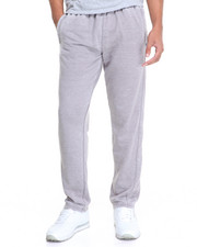 Pants - The Raw Uncut Fleece Joggers