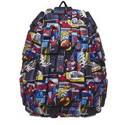 Boys - SPIDERMAN ALL OVERPRINT BACKPACK