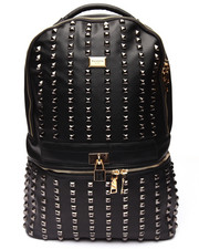 Men - BASTILLE STUDDED BACKPACK