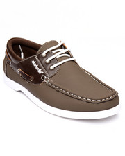 Footwear - Mick Boat Shoe