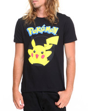 Shirts - Pokemon I S/S Tee