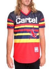 Shirts - The Cartel S/S Jersey