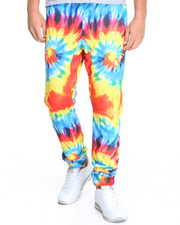 Men - Imperious Rainbow Fleece Joggers