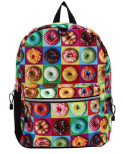 Accessories - DONUTS BACKPACK
