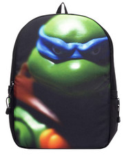 Accessories - TMNT FACE BACKPACK