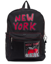 Men - KEITH HARING NEW YORK BACKPACK