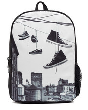 Backpacks - BROOKLYN WIRE BACKPACK