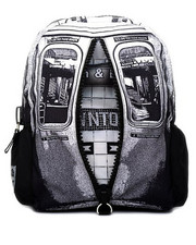 Accessories - SUBWAY BACKPACK