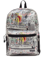 Backpacks - BASQUIAT BACKPACK