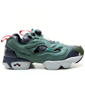 Shoes - INSTAPUMP FURY OG Villian - Green