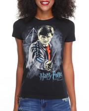 Tees - Harry Potter Tee