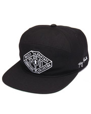 Men - TP Trademark Snapback Cap