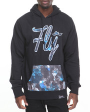 Hoodies - Fly Pocket Hoody