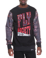Flysociety - Fly Sweatshirt
