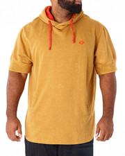 Men - Garment Wash Hoodie (B&T)