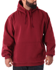 Big & Tall - Basic Pullover Hoodie (B&T)