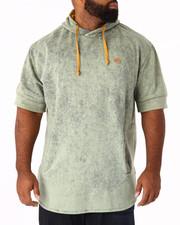 Enyce - Garment Wash Hoodie (B&T)