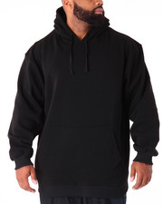 Basic Essentials - Basic Pullover Hoodie (B&T)