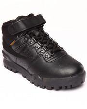 Boots - F-13 WEATHER TECH BOOTS (3.5-7)