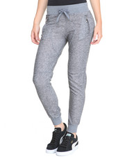 Pants - French Terry Chilling Joggers