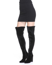 Women - MAVEN THIGH HIGH BOOTS